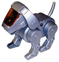 Walking Pup Robot